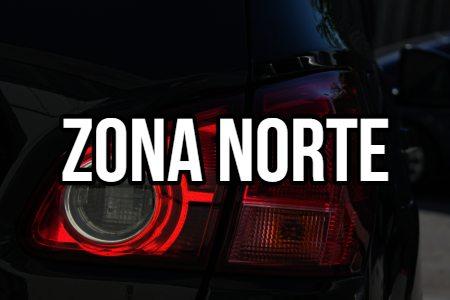 turno verificación policial zona norte